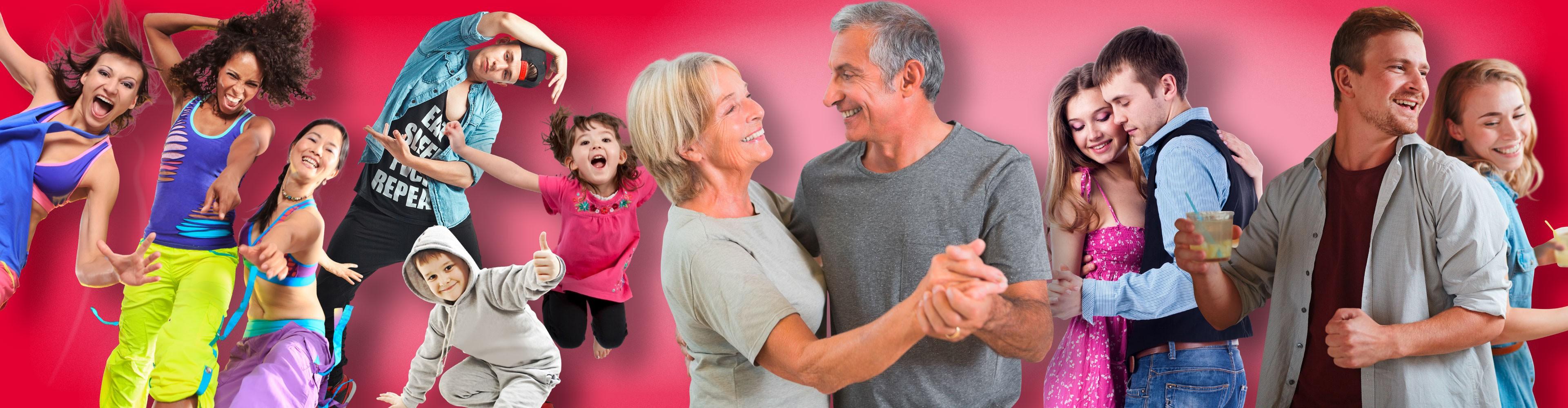 Freundin beim tanzen kennenlernen